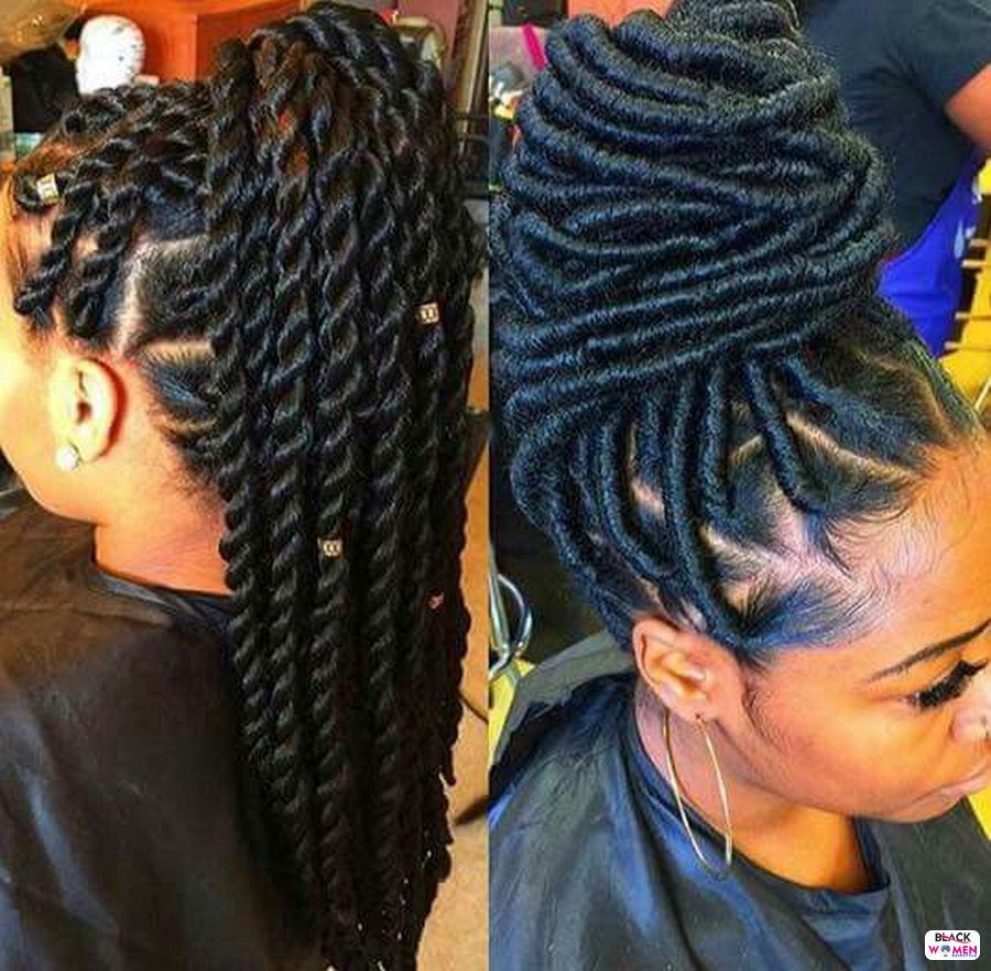 Braided Goddess Goddess Braids Hairstyles 2021 hairstyleforblackwomen.net 7947
