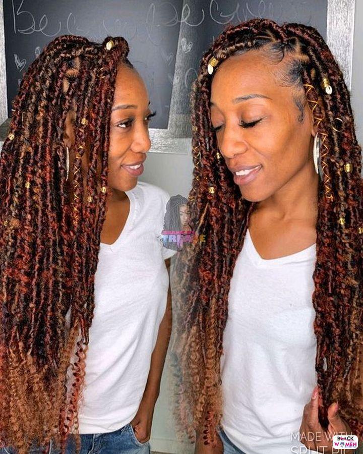 Braided Goddess Goddess Braids Hairstyles 2021 hairstyleforblackwomen.net 8184