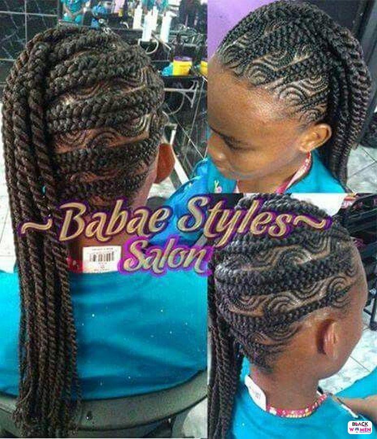 Braided Goddess Goddess Braids Hairstyles 2021 hairstyleforblackwomen.net 8526