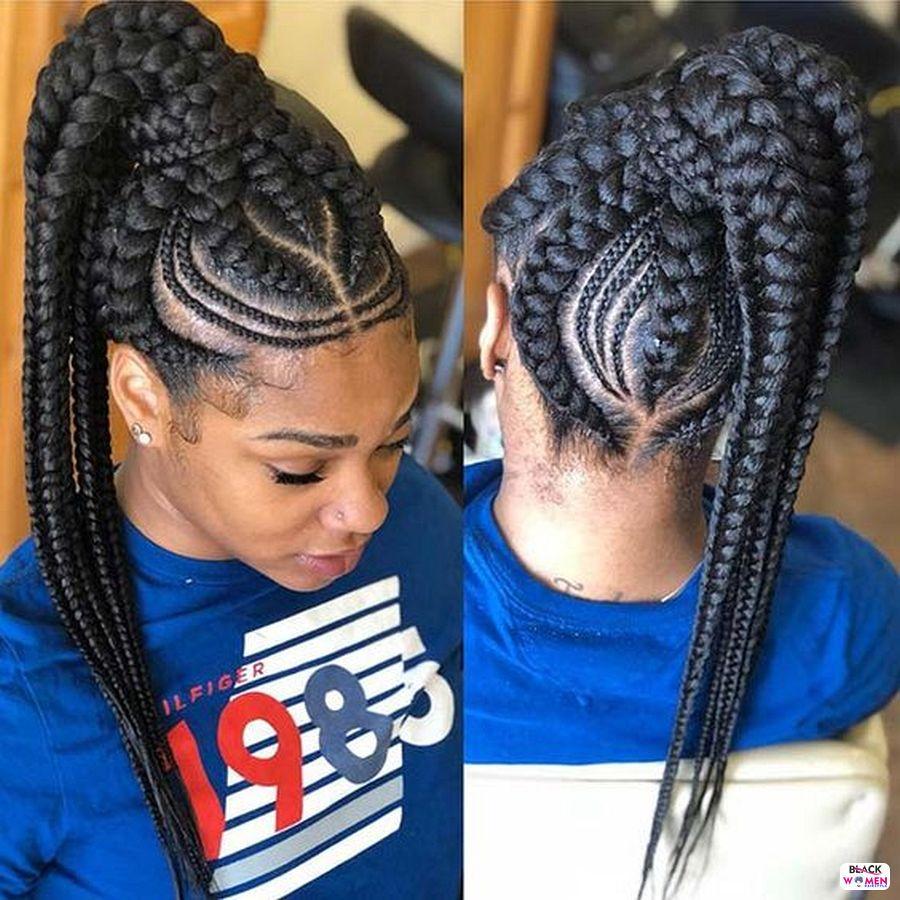 Braided Goddess Goddess Braids Hairstyles 2021 hairstyleforblackwomen.net 881
