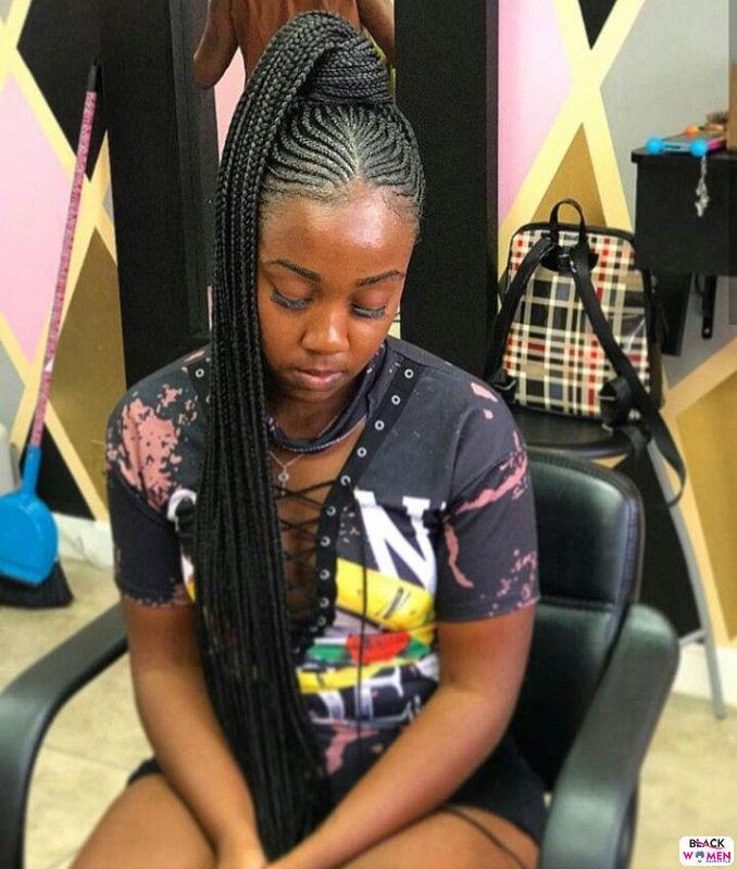 Braids for black women 2021002 2