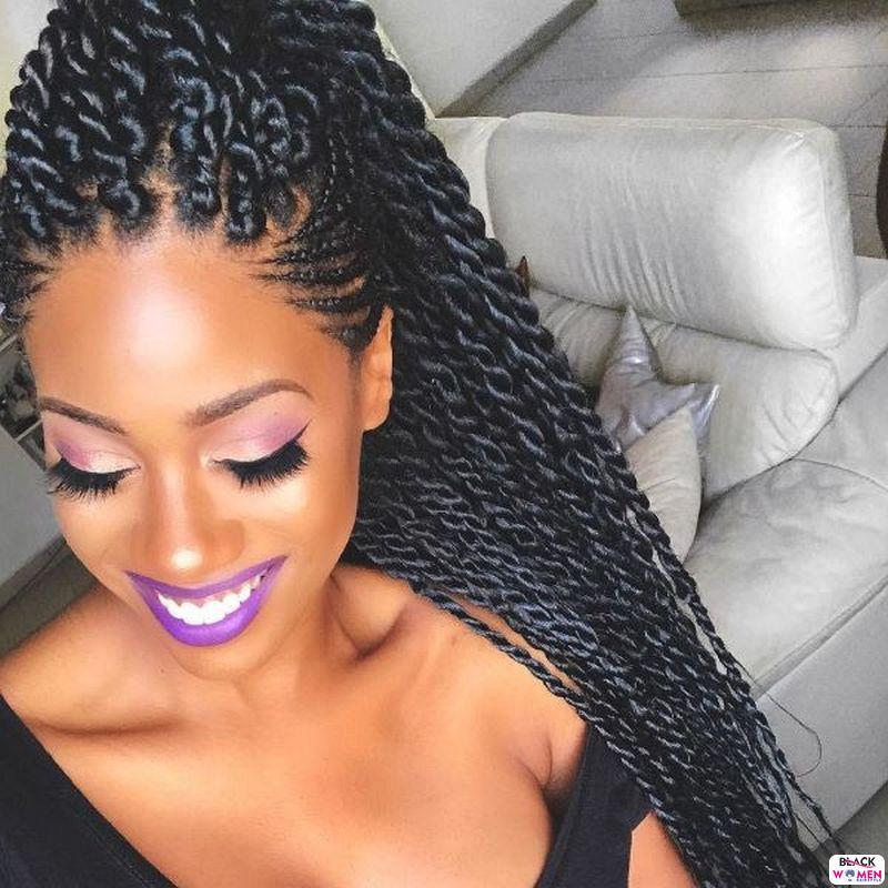 Braids for black women 2021008