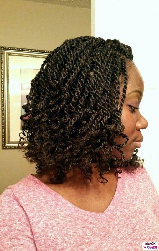 Braids for black women 2021009