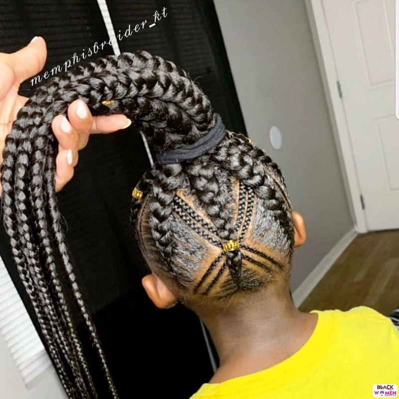 Braids for black women 2021010 3