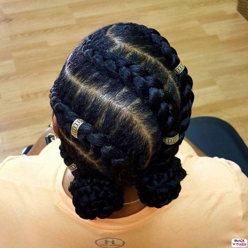 Braids for black women 2021011 3