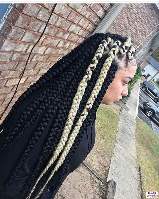 Braids for black women 2021012 2