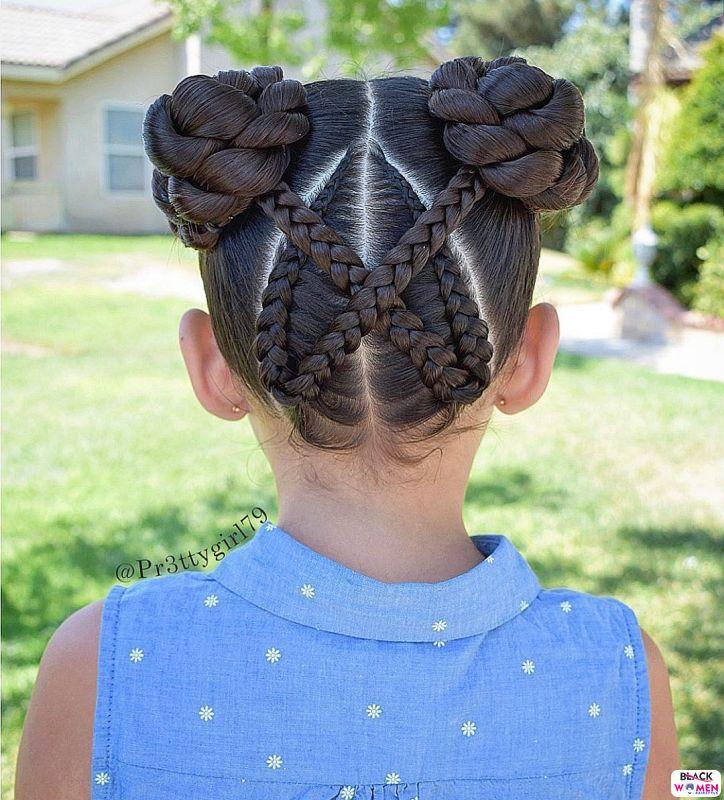 Braids for black women 2021013 3