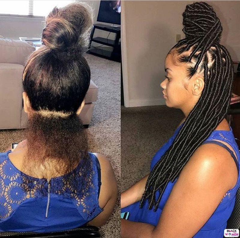 Braids for black women 2021014 2