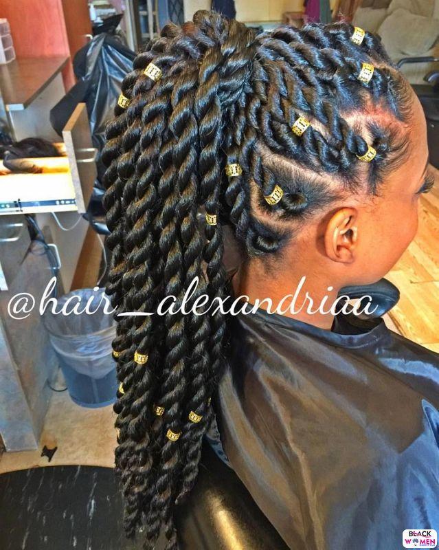 Braids for black women 2021015 2