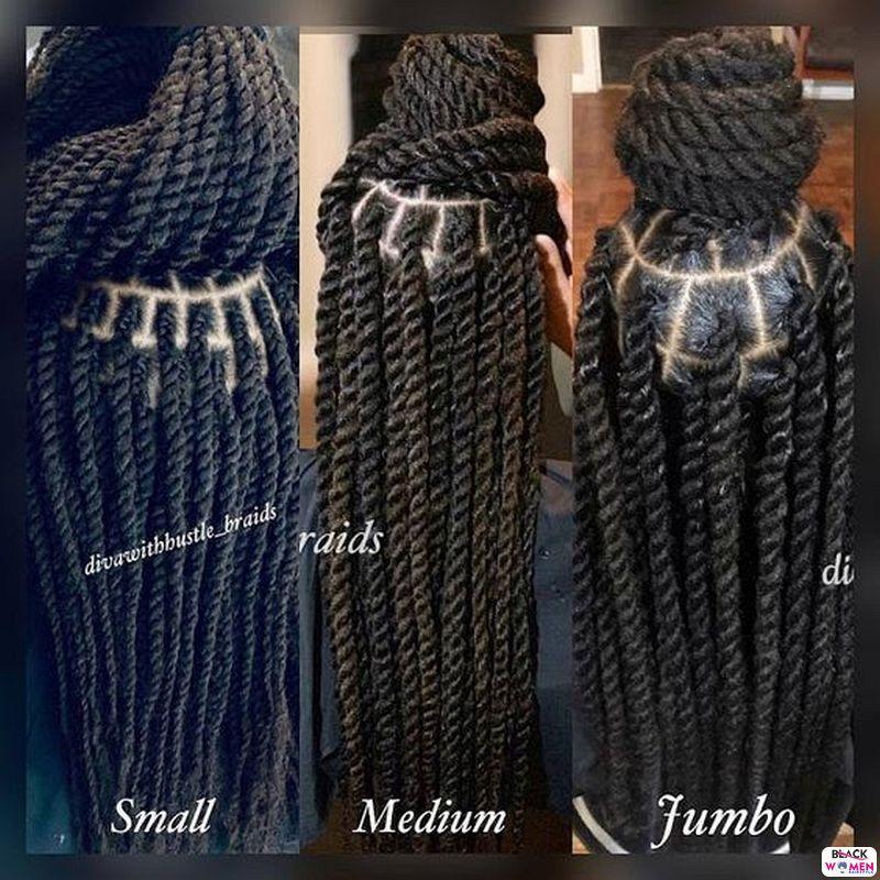Braids for black women 2021017