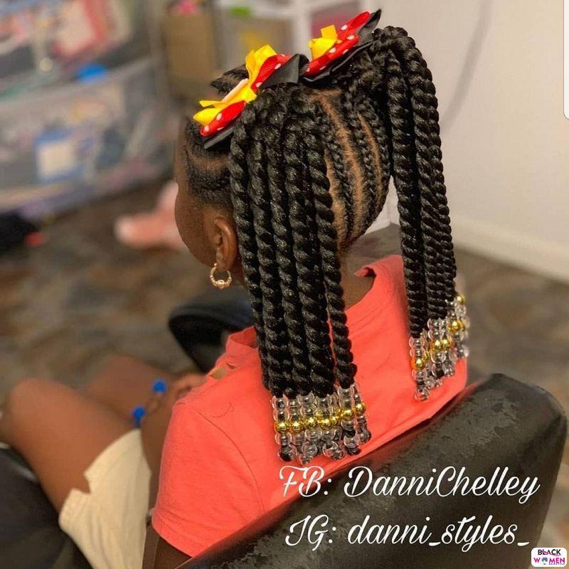 Braids for black women 2021020 2