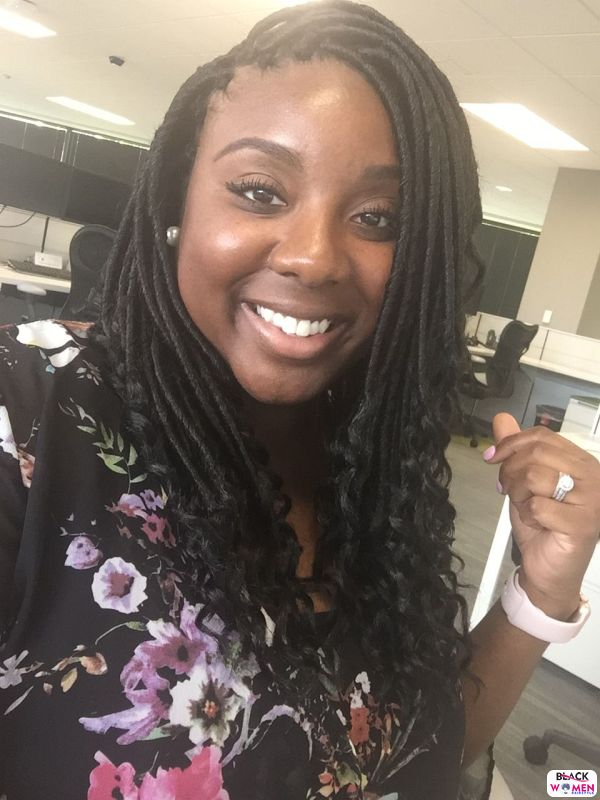Braids for black women 2021021