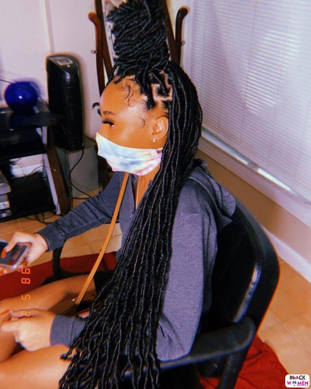 Braids for black women 2021024