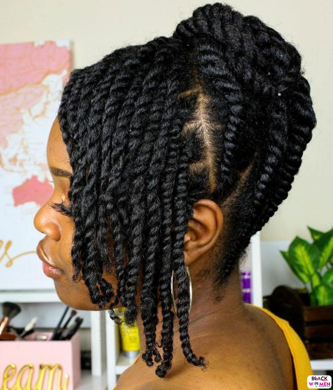 Braids for black women 2021025 4