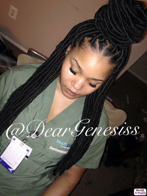 Braids for black women 2021029