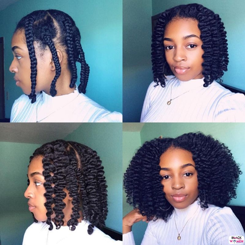 Braids for black women 2021031 4
