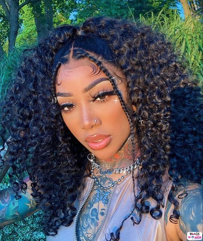 Braids for black women 2021049 1