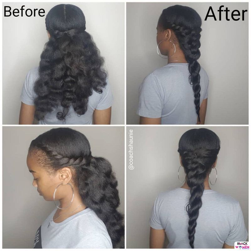 Braids for black women 2021089