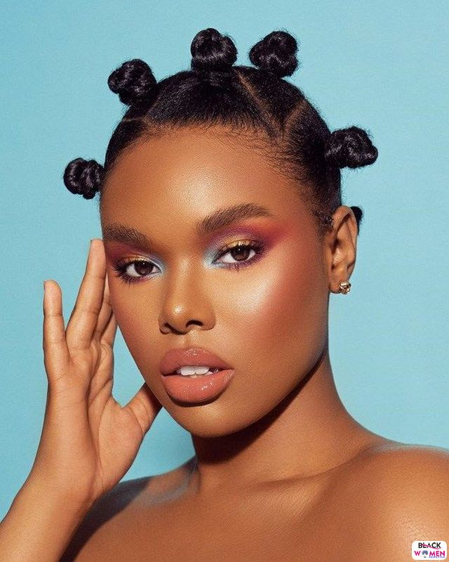 Braids for black women 2021090