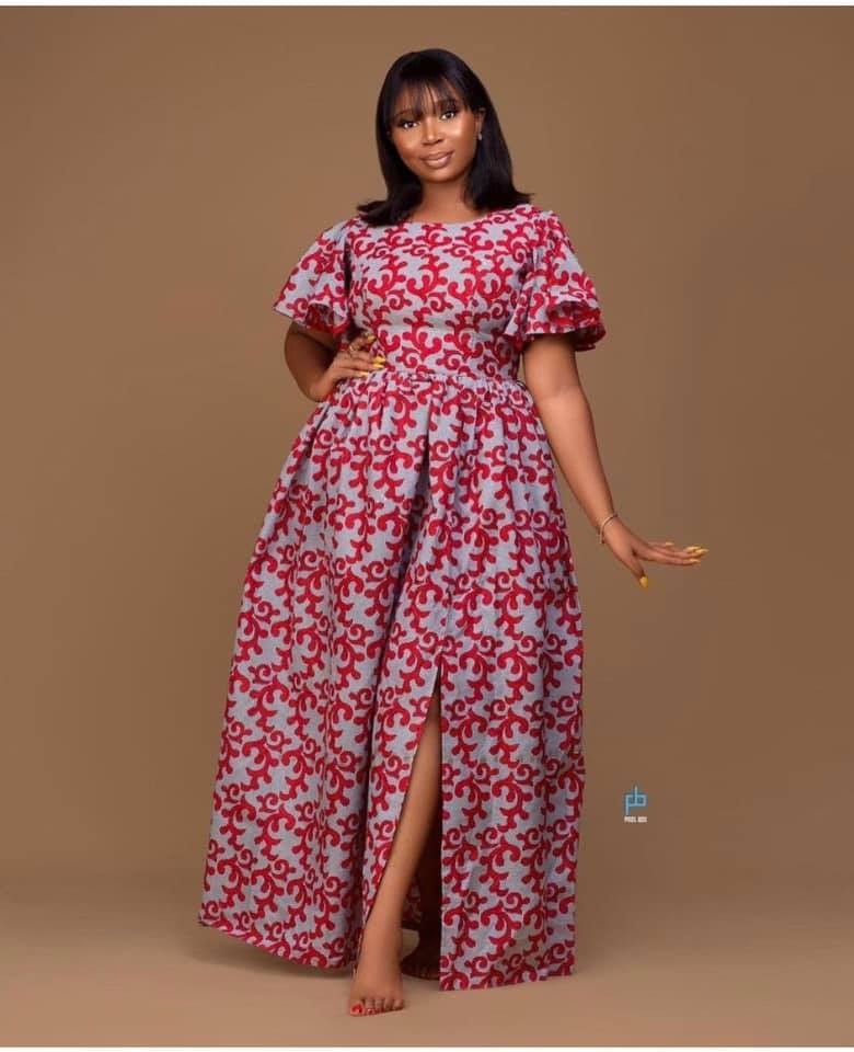 Classy Ankara Vibes Of The Day African Fashion Designs For Swag Ladies 2021 3