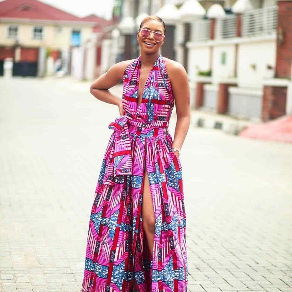 Classy Ankara Vibes Of The Day African Fashion Designs For Swag Ladies 2021 4 1024x1024 1