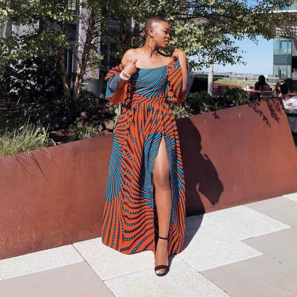 Classy Ankara Vibes Of The Day African Fashion Designs For Swag Ladies 2021 6 1024x1024 1