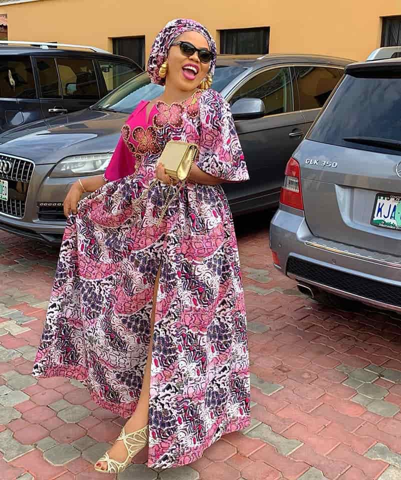 Classy Ankara Vibes Of The Day African Fashion Designs For Swag Ladies 2021 7