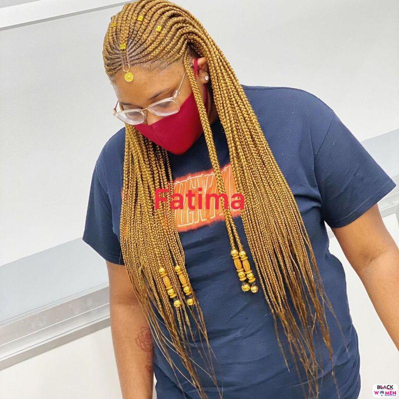 Ghana Braids for black women 2021004