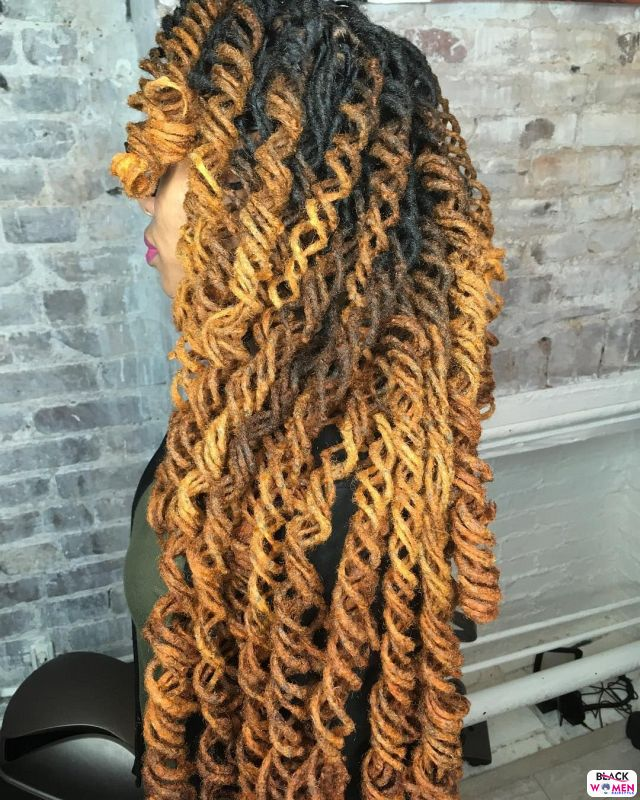 Dreadlocks: Try These Care Suggestions for the Health of Your Curly Hair