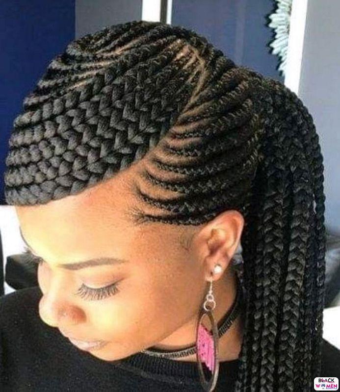 Ghana Weaving Braids Hairstyles 007 1