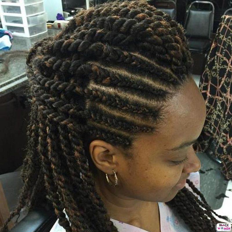 Ghana Weaving Braids Hairstyles 020 1
