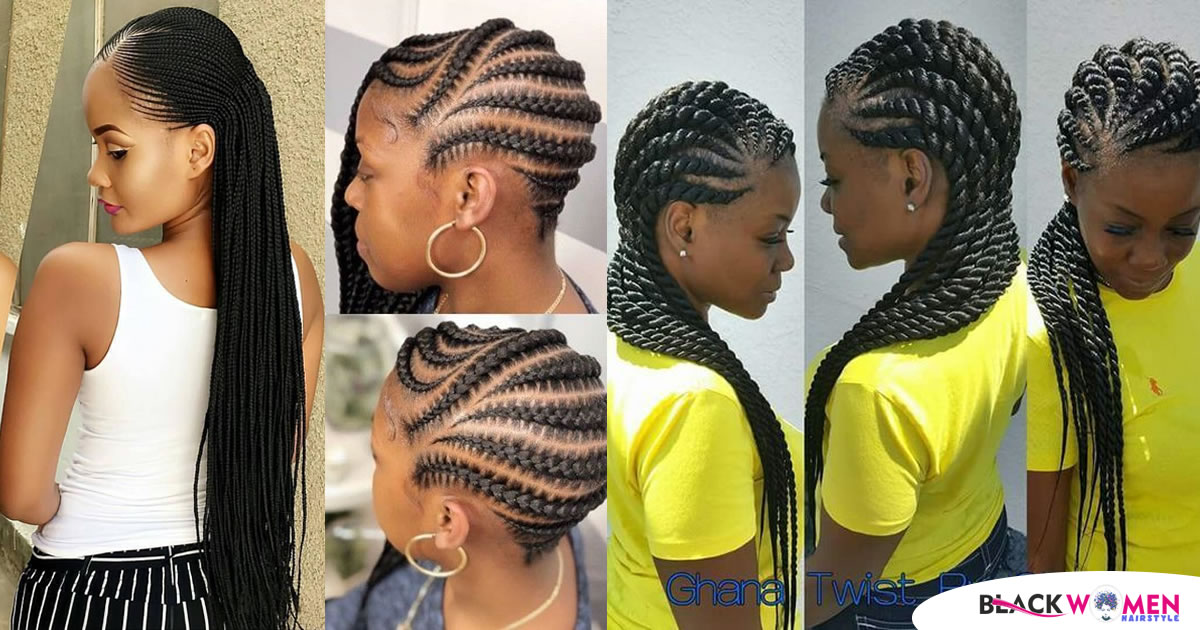Hair Braid Models that Will Make Hair Look Fluffy for Women with Thin Hair