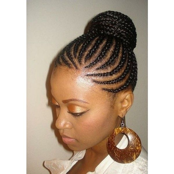 Hair Braid Models that Will Make Hair Look Fluffy for Women with Thin Hair002