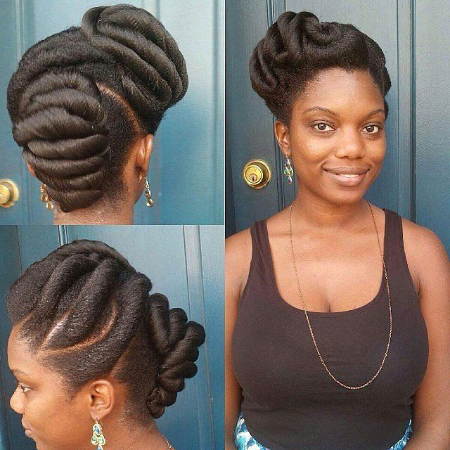 If You Want To Attract Anyones Attention You Should Choose One Of These Crazy Hair Colors008