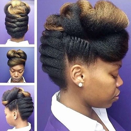 If You Want To Attract Anyones Attention You Should Choose One Of These Crazy Hair Colors018