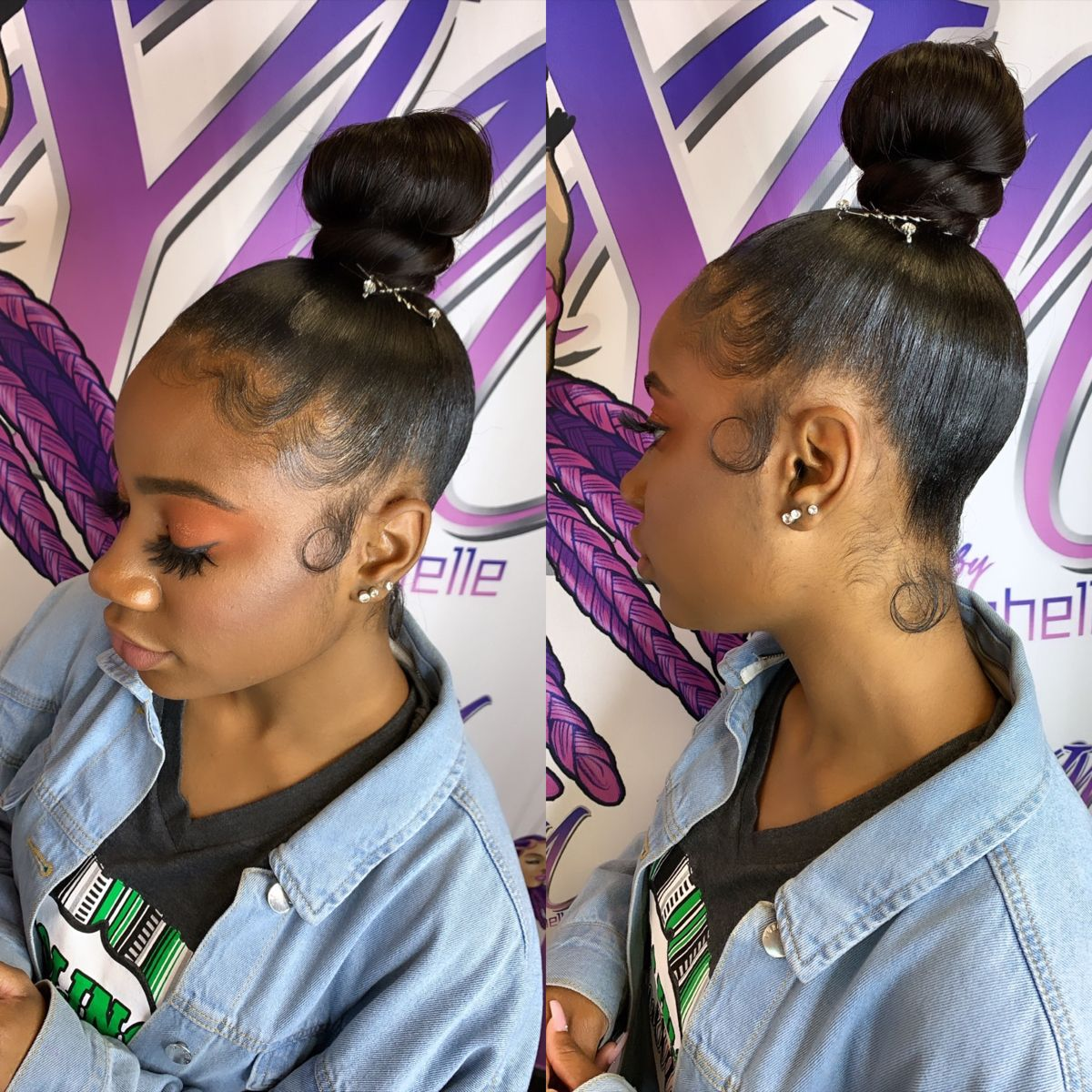 If You Want To Attract Anyones Attention You Should Choose One Of These Crazy Hair Colors022
