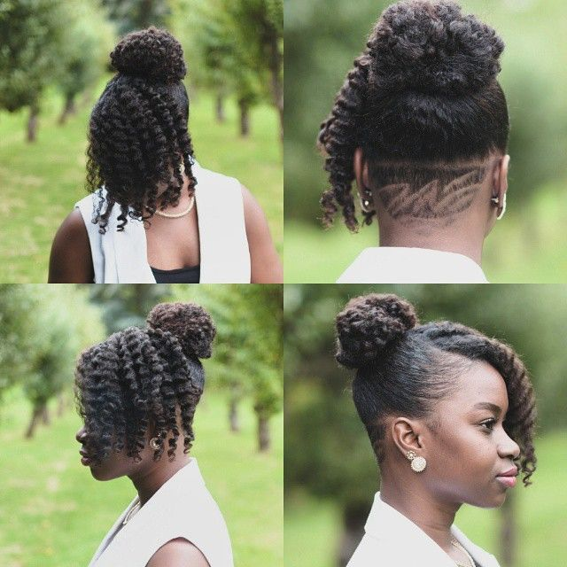 If You Want To Attract Anyones Attention You Should Choose One Of These Crazy Hair Colors027