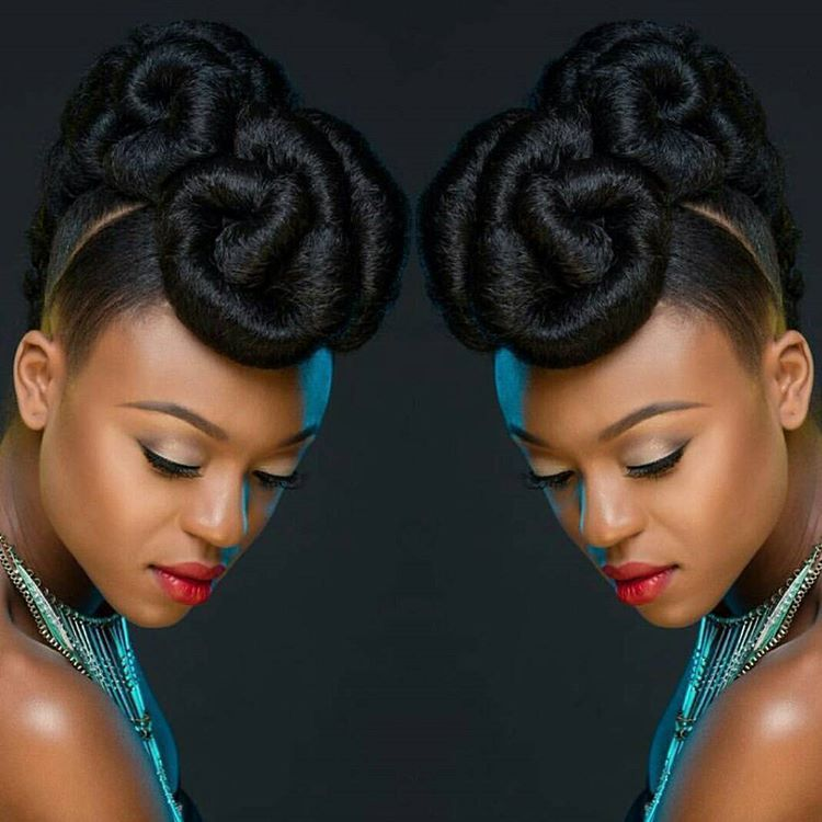 If You Want To Attract Anyones Attention You Should Choose One Of These Crazy Hair Colors028