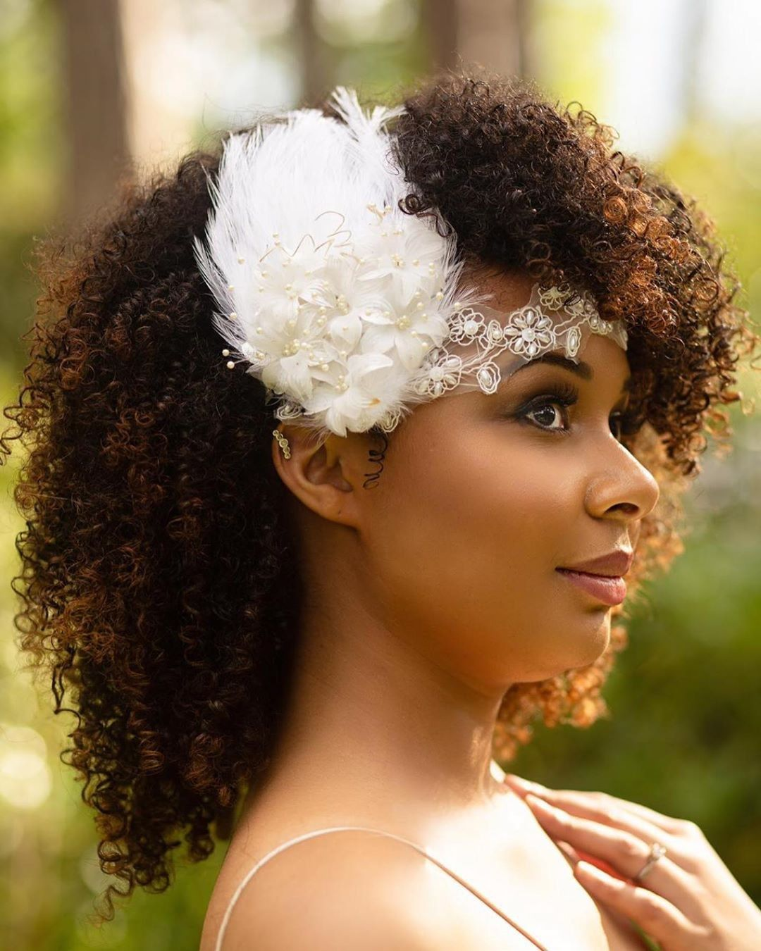 Natural Hair Afro styles037