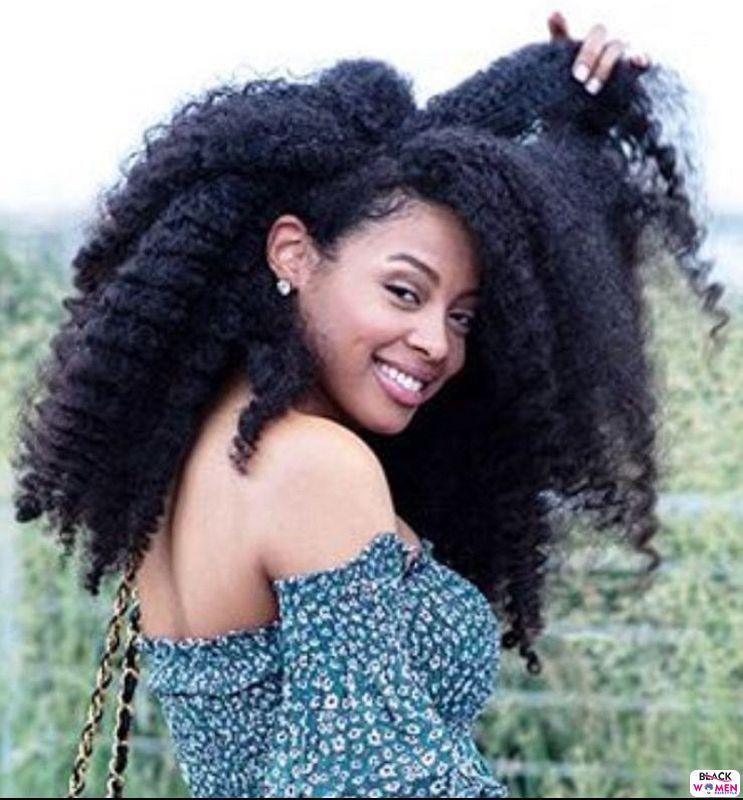 Natural hair updos 022 1