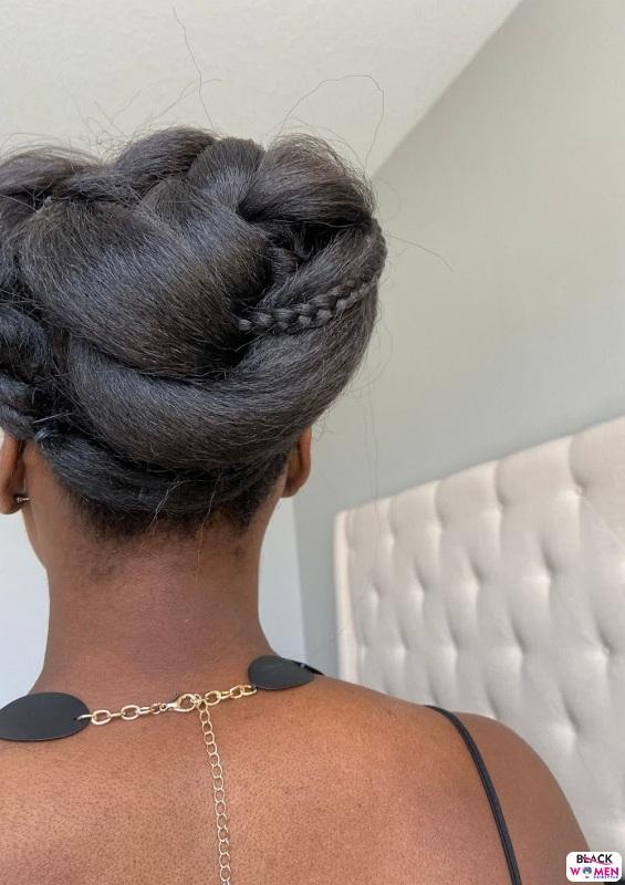 Natural hair updos 024 1