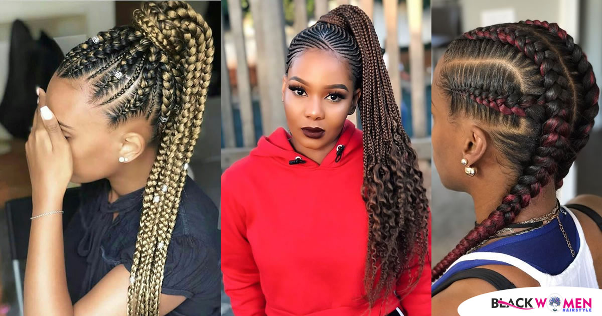 What are the Advantages of 2021 African Hair Braids?