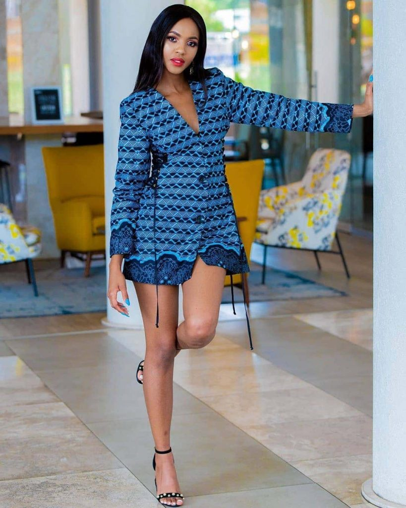 13 Enthralling Ankara Styles Alluring African Dresses For Women 2020 5 819x1024 1