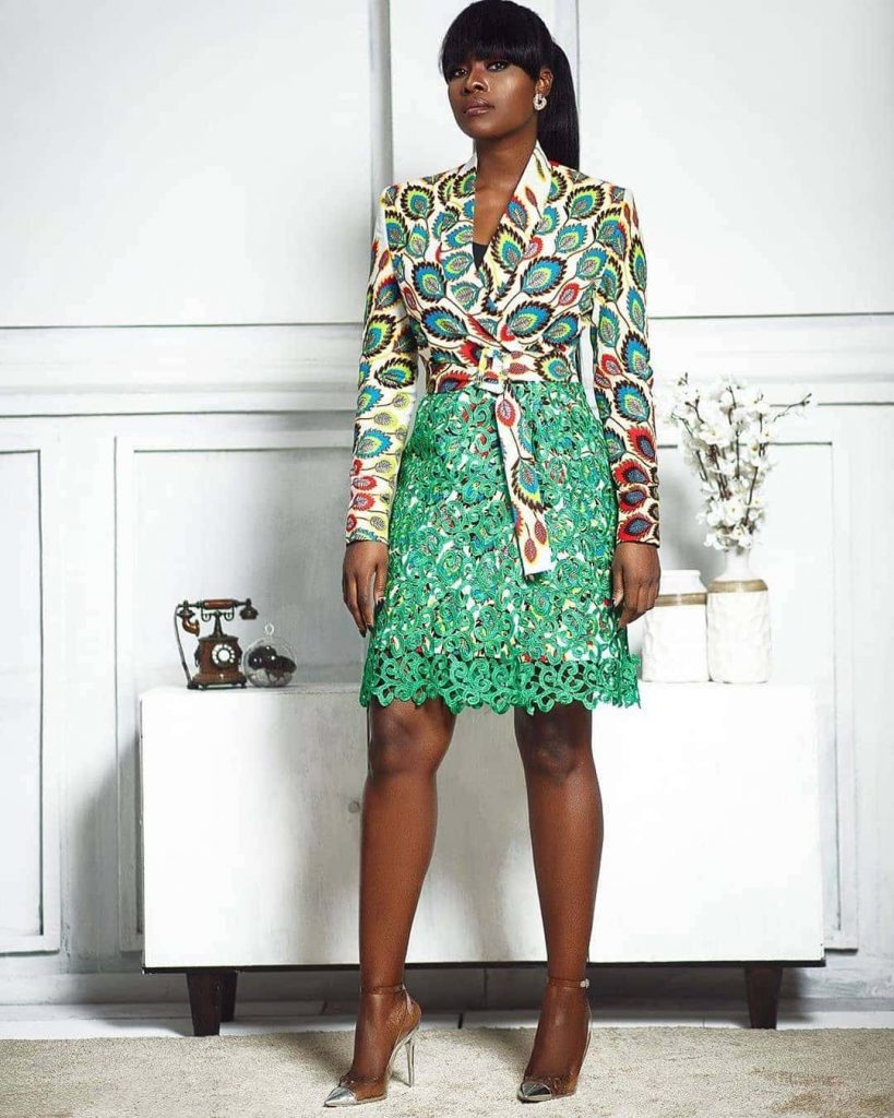13 Enthralling Ankara Styles Alluring African Dresses For Women 2020 6 819x1024 1