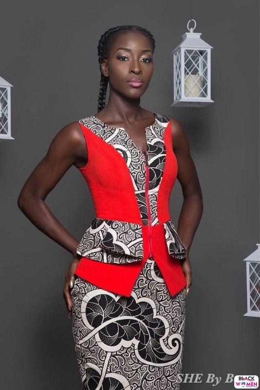 African Fashion 113