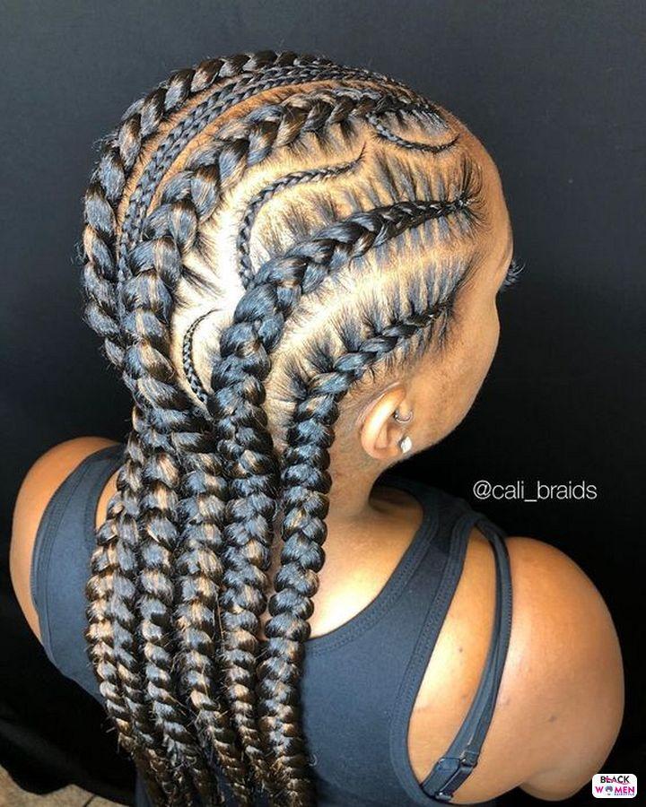 Braided Goddess Goddess Braids Hairstyles 2021 hairstyleforblackwomen.net 518