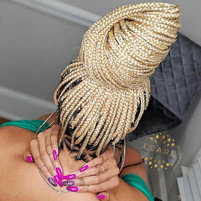 braided 678