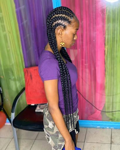 braided 682