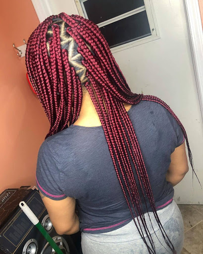 braided 685