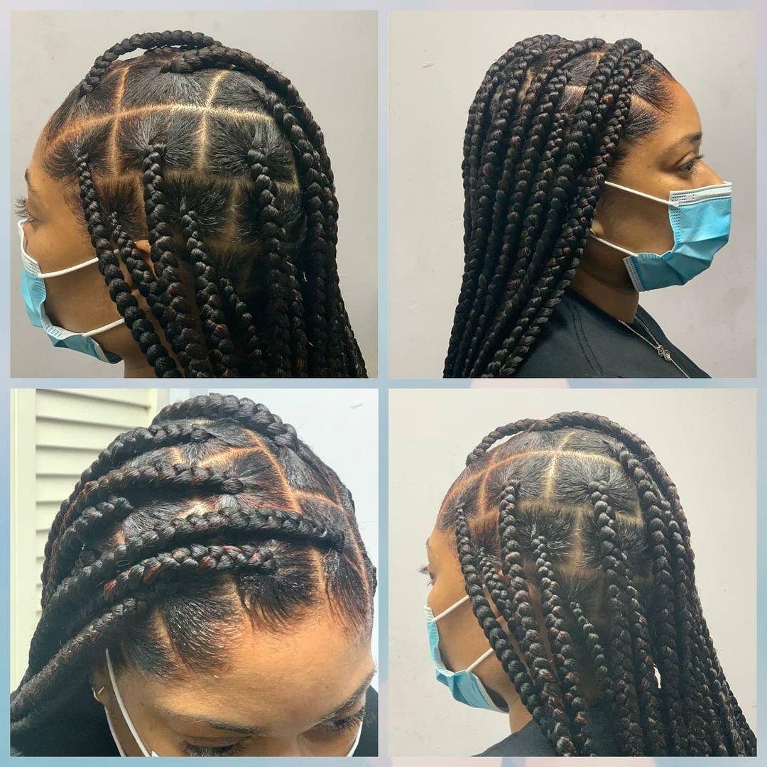 hair blog 303